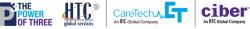 HTC Global/CareTech Solutions/Ciber